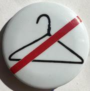 No Coat Hanger Illegal Abortions